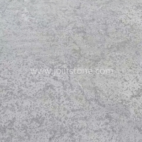 Blue Limestone Flamed Finish