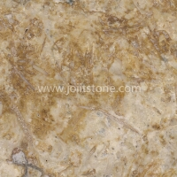 China Golden Travertine