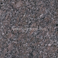 Royal Pearl Red Granite