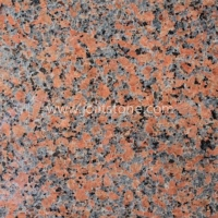 G562 Maple Red Leaf Granite
