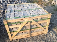 G603 Granite Granite Cobblestone Wood Crate Packing