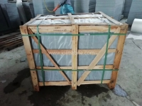 G654 Granite Tile Crate Packing