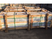 Granite Small Slab Crame & Crate Packing