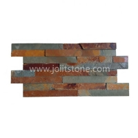 JSCS1036-02 Wholesale Supermarket Small Strip Culture Stone With Good Price