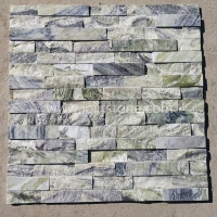 JSCS1560-43 Beautiful Color Veneer Stone Facade Cultural Stone Sheet For House