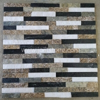 JSCS1560-72 Multi Color Manufacturer Supply Hot Sale Culture Stone Veneer