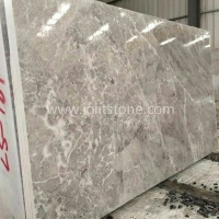 M006 Athena Ash Grey Big Slab For Bathroom Floor