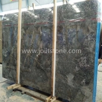 M009 Fior Di Pesco Carnico Grey Marble Big Slabs For Hotel Decor