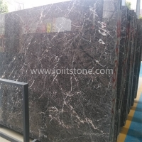 M010 China Sunng Hang Grey Marble Big Slabs For Flooring Use