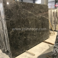 M015 Wholesale CN Dark Emperador Big Slab In Stock