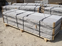 Step Block Pallet Packing