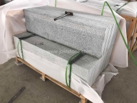 Step Stone Crate Packing