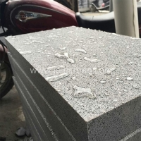 GT015 G654 Flamed Granite Tile With Water Sealing