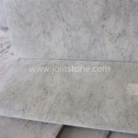 GT019 Polished River White Granite For Kitchen Countertops