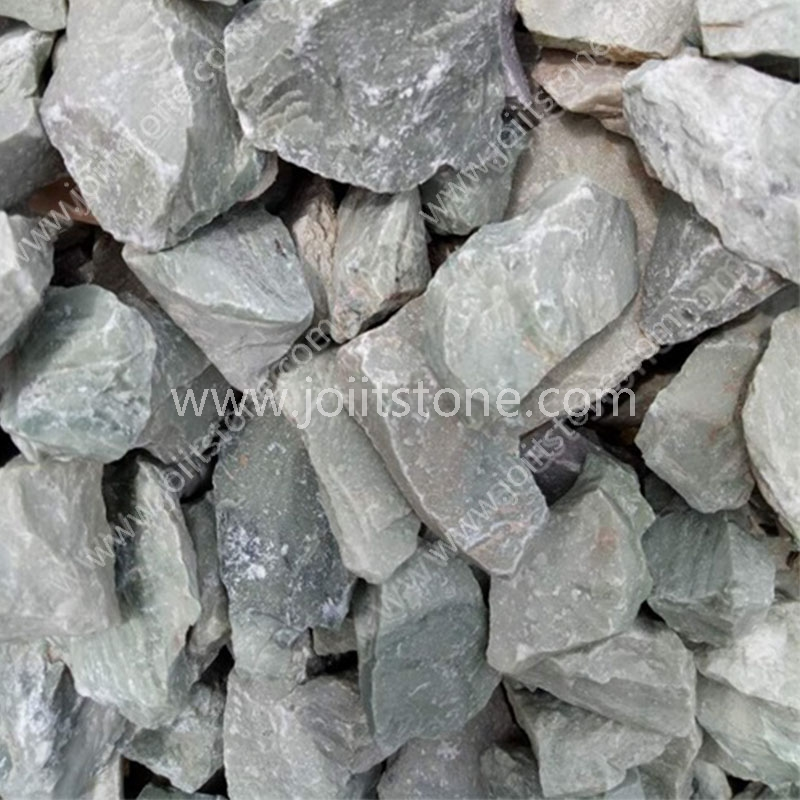 PS006 Grey Wash Crushed Gravel Stone