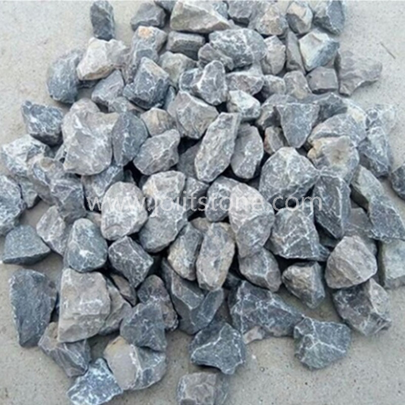 PS007 Black Basalt Crushed Stone Aggregates