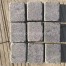 CS047 G654 Dark Grey Granite Tumble Paver Stones