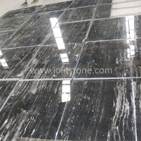 MT015 Polished Silver Dragon Marble Slabs and Tiles
