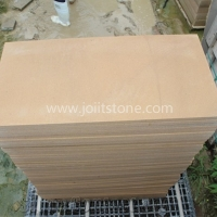 SST009 Chinese Beige Natural Sandstone Wall Cladding