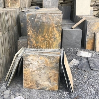 ST002 Natural Decorative Slate Stone For Exterior Wall House