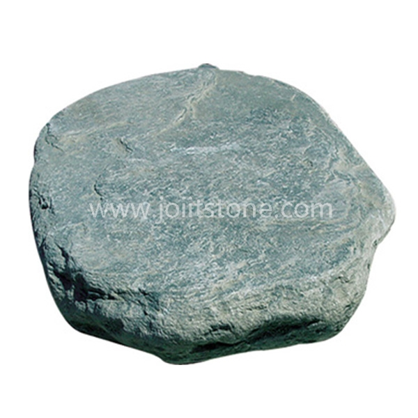 SS007 Outdoor Decorative Natural Slate Green Step Stone